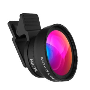 Zoetouch Clip-On Macro Lens
