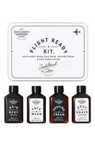 Flight Grooming Kit Men's