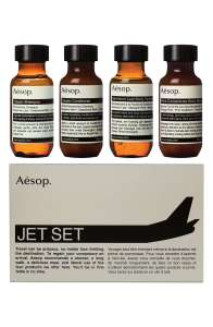 Travel Grooming Kit Jet Set