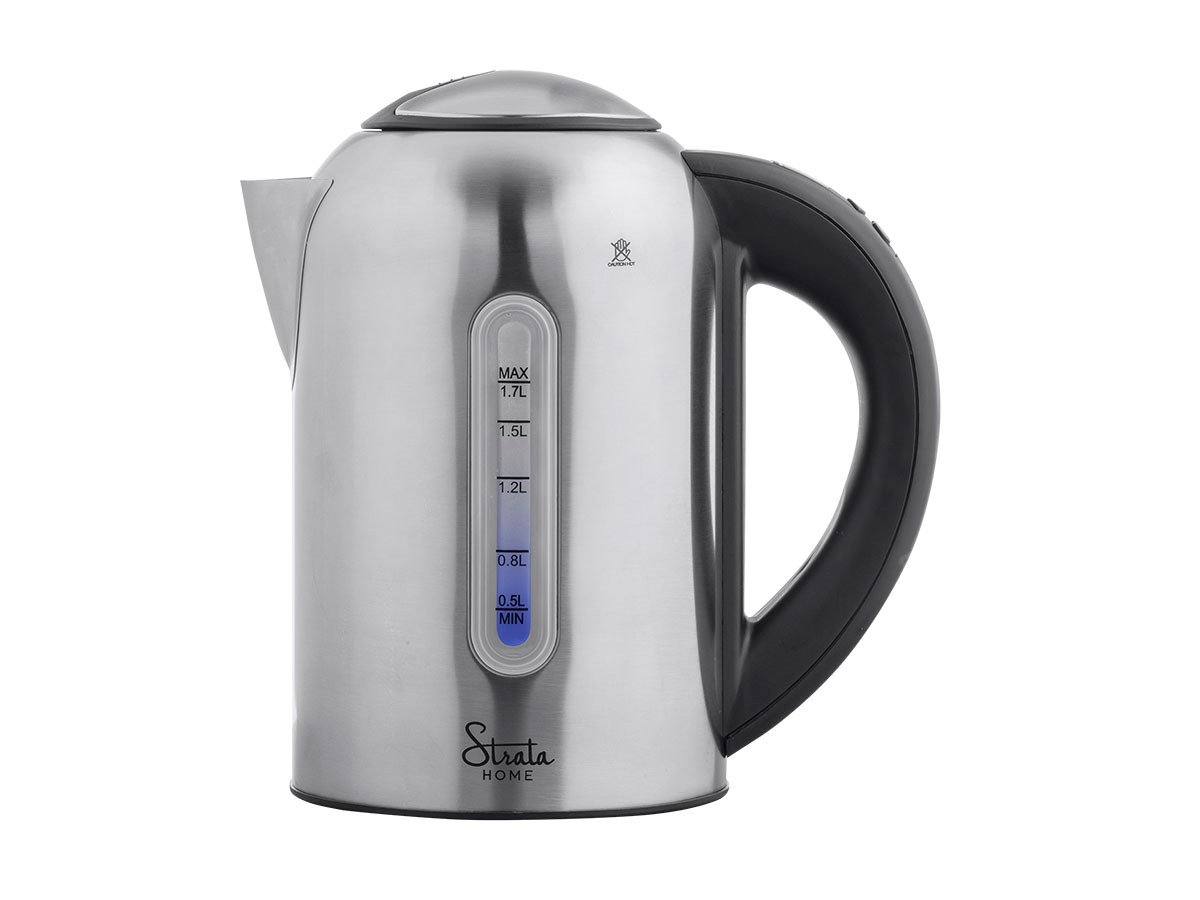 best electric kettle stainless steel
