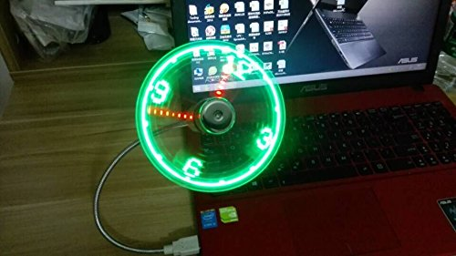 led fan amazon