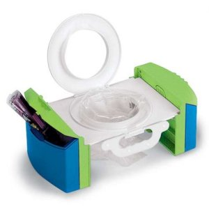 Travel Potty Chair Travel Potty