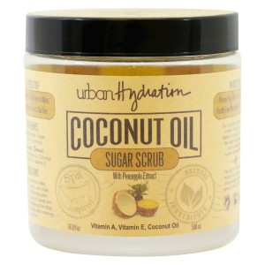 Sugar Scrub Urban Hydration