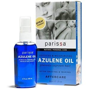 Parissa Azulene After Waxing Oil