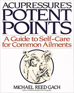 Acupressure Book Potent Points