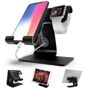 iPhone Stand Apple Watch iPad