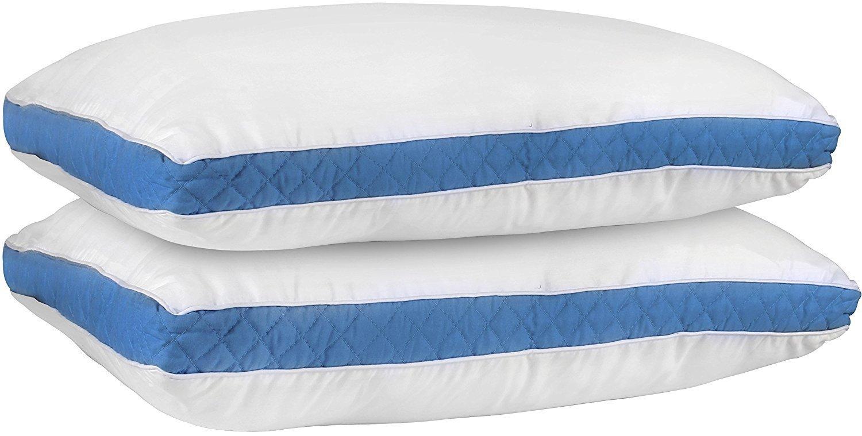 Utopia gel pillows amazon
