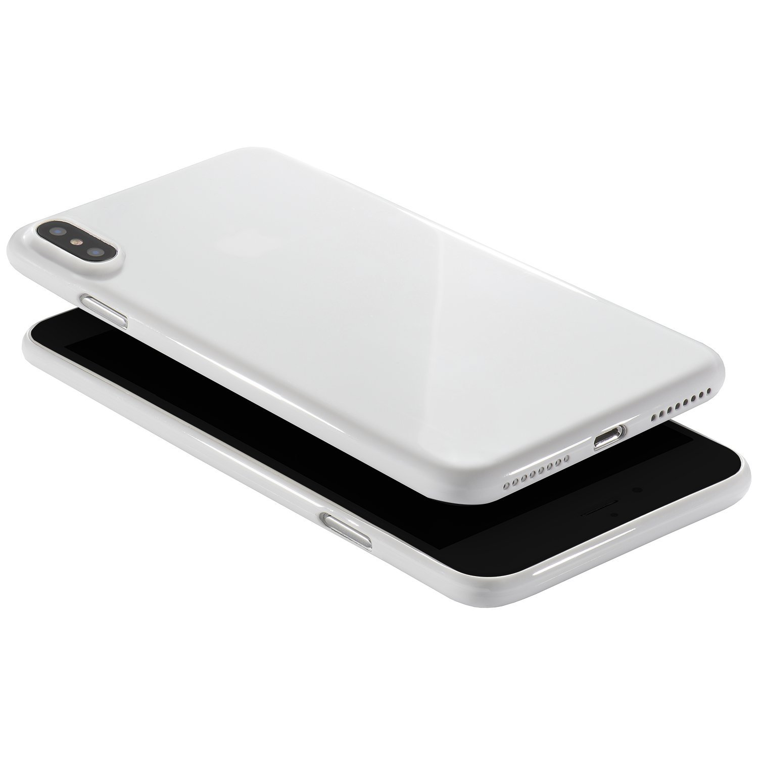 Minimalist iPhone X Case Amazon