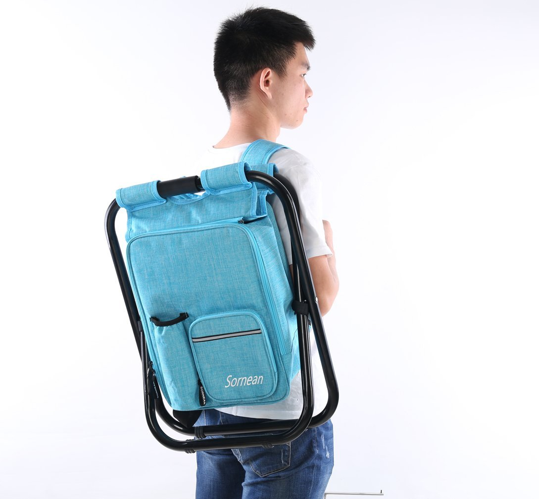foldable backpack amazon