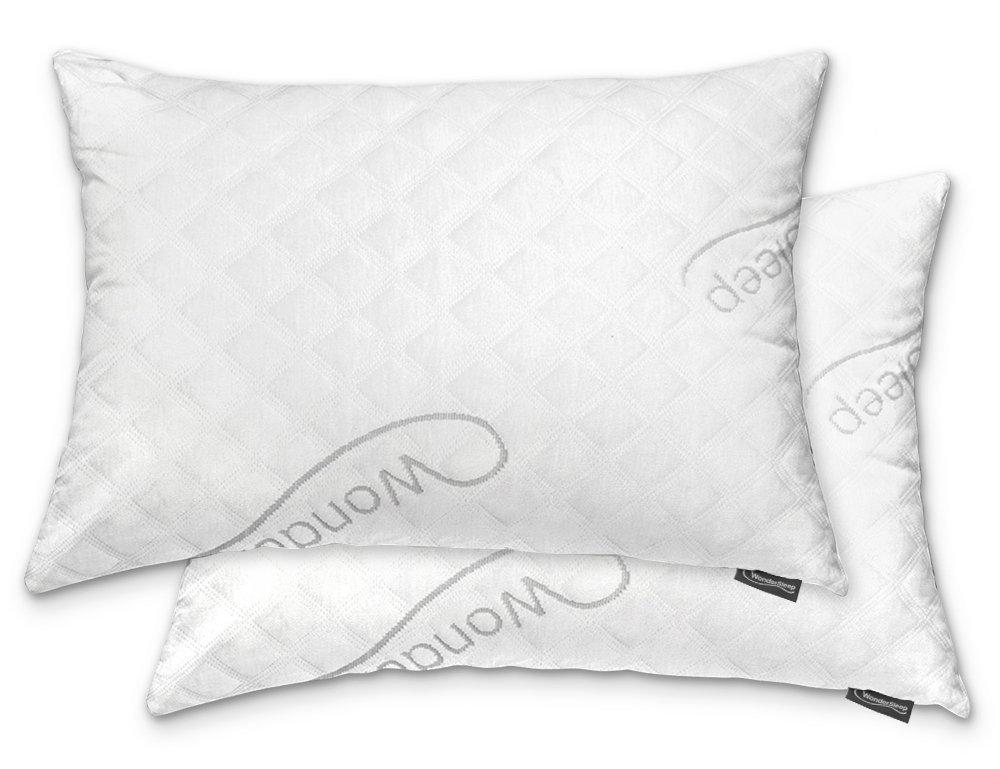 wondersleep pillows amazon