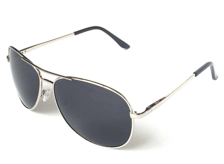 J+S aviator sunglasses amazon
