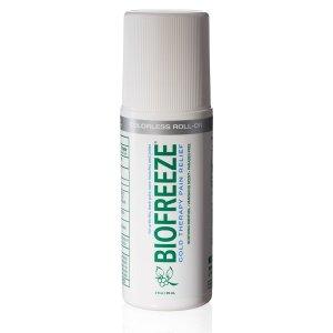 Muscle Gel Biofreeze