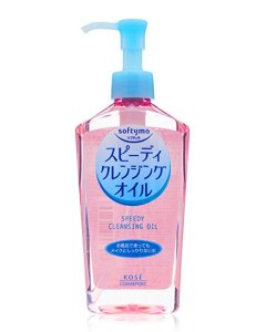 Cleansing Oil Kose Softymo
