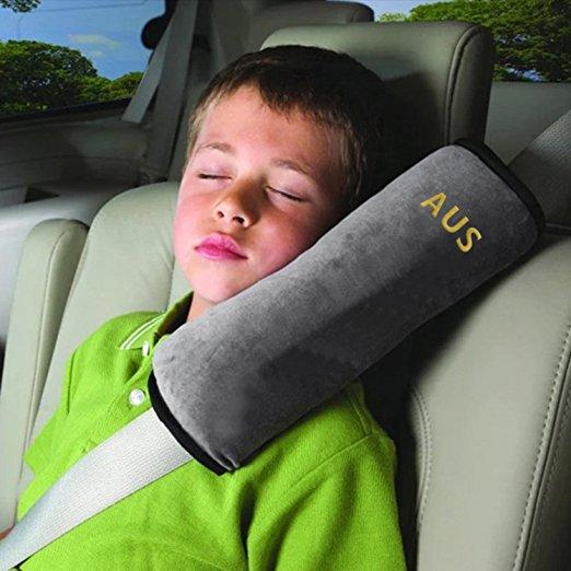 Seatbelt Pillow SSawcasa