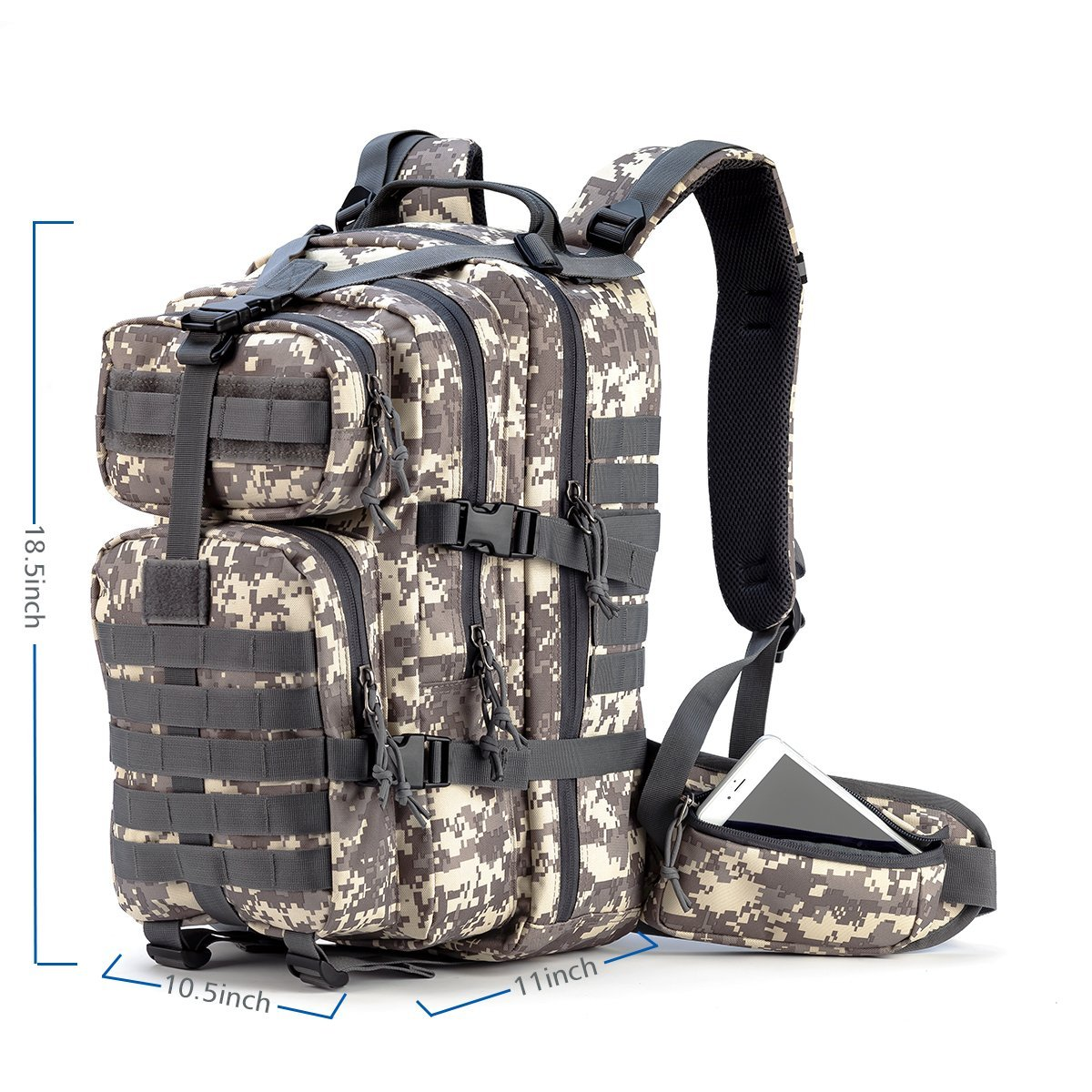 best military backpack tactical amazon