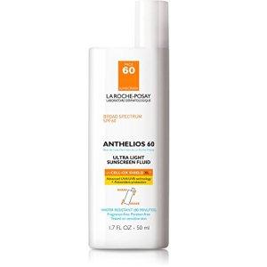 Sunscreen La Roche Posay
