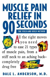 Muscle Pain Relief Stretches