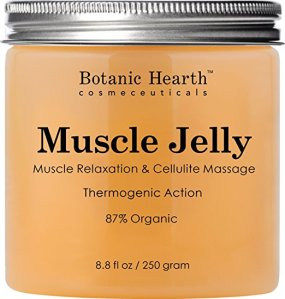 Cellulite Remover Muscle Jelly