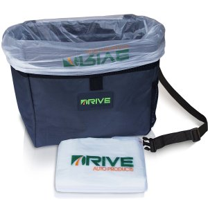Car Garbage Can Drive Auto Products