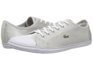 Summer Sneakers Lacoste