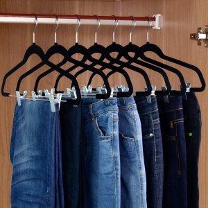 Pants Hangers Jeans