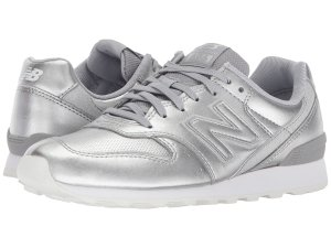 New Balance Sneakers Silver