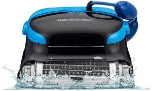 dolphin nautilus cc plus robotic pool vacuum cleaner