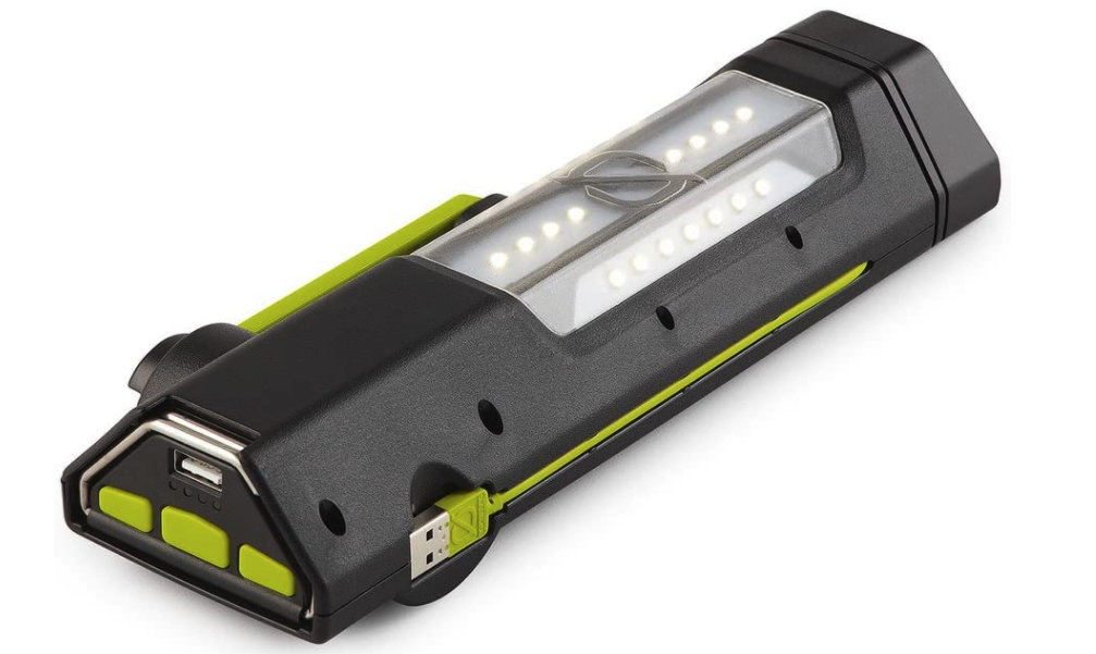 Goal Zero Touch 250 Solar Flashlight
