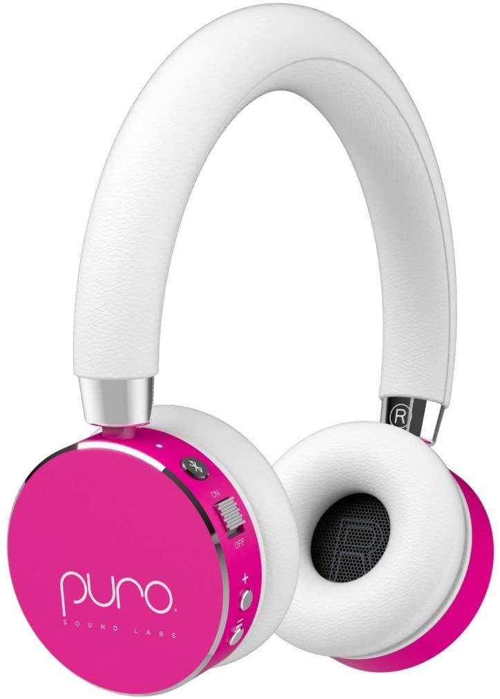 Puro BT2200 Kids' Headphones With Microphone