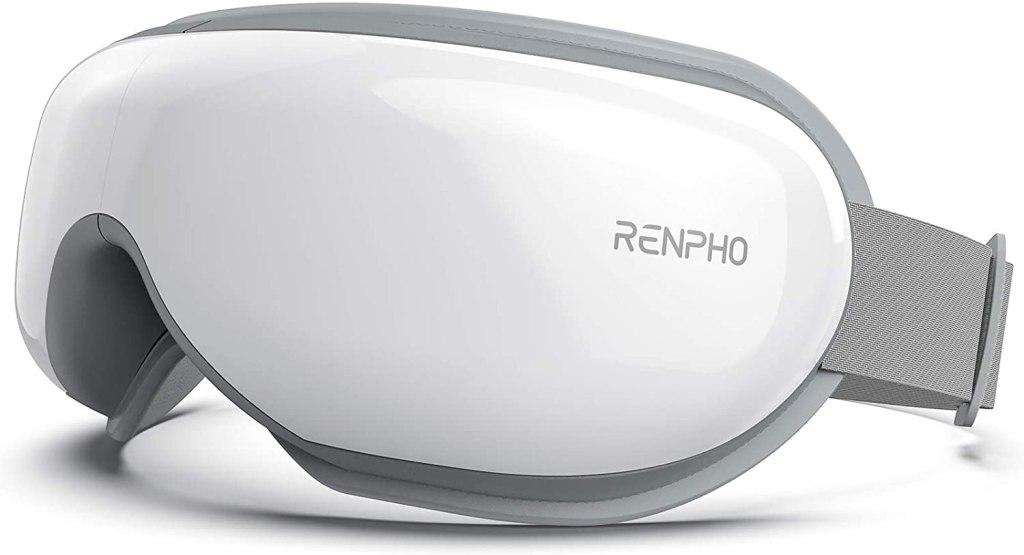 renpho eye massager mask