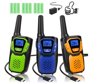 Topsung Two Way Radios