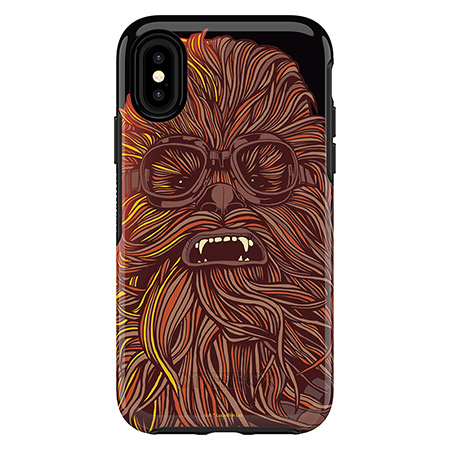Wookie iPhone Case