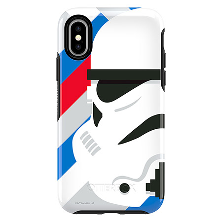 Stormtrooper Star Wars phone case