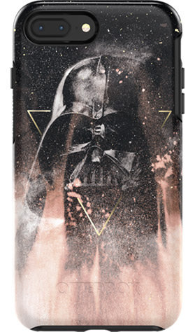 Otterbox Star Wars Darth Vader iPhone 7 Plus iPhone 8 Plus case