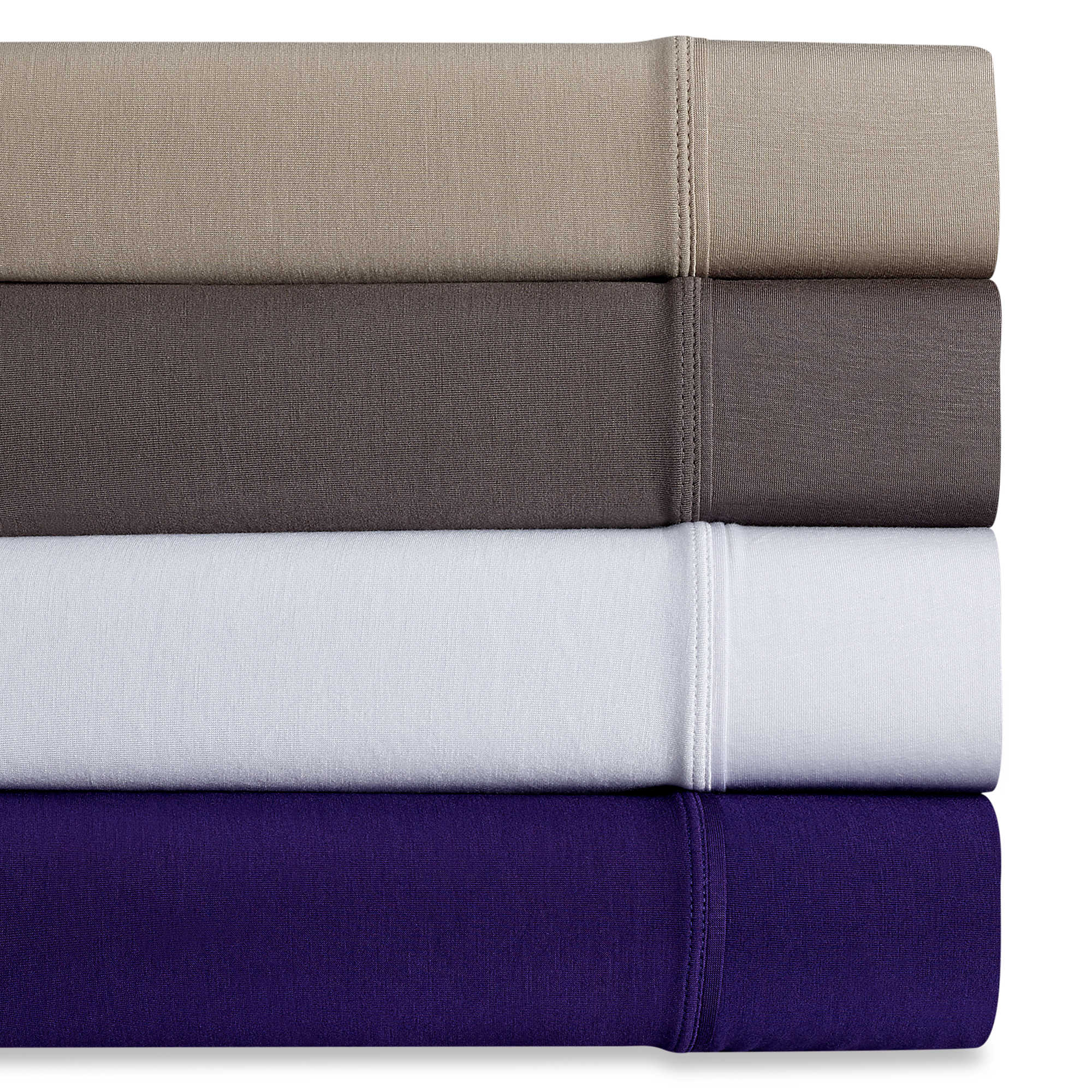 best sheets pillows bedding for better skin complexion purple solid viscose made from bamboo sheet set