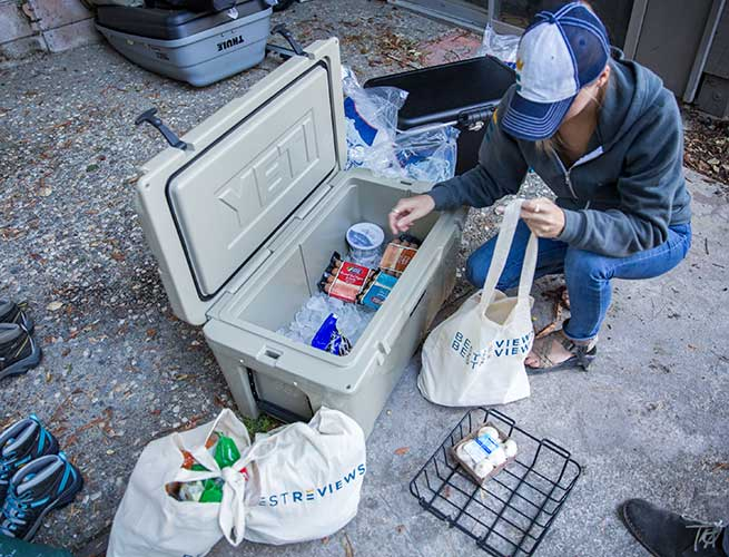Yeti Cooler Review: This Cooler Is