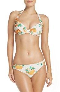 Capistrano Beach Underwire Bikini Top