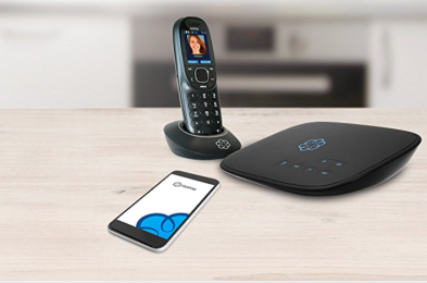 ooma home phone system