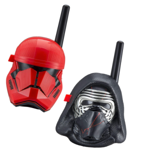 eKids Star Wars Walkie Talkies