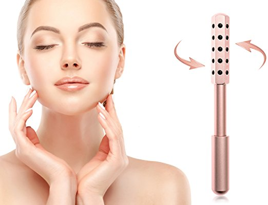 facial massager best-selling amazon under $50 lavish beauty collection roller firming tool