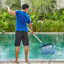 these are the skills and tools you need to maintain a pristine pool this swimming season