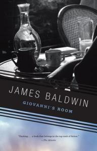 Giovanni's Room - Book by James Baldwin