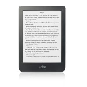 gifts for writers - Kobo Clara HD Reader