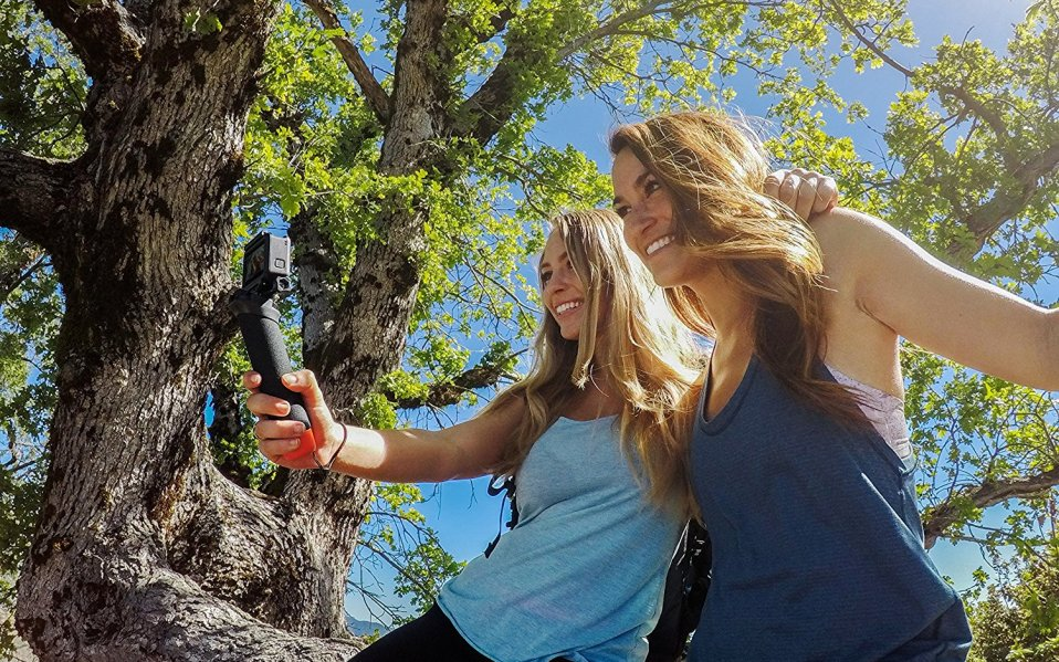 GoPro Handle Mount for Summer Fun