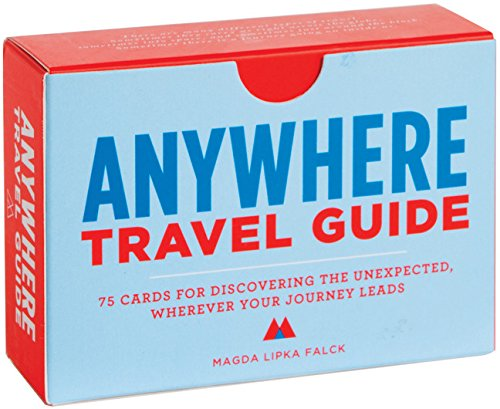 travel gift ideas graduation presents wanderlust anywhere guide card