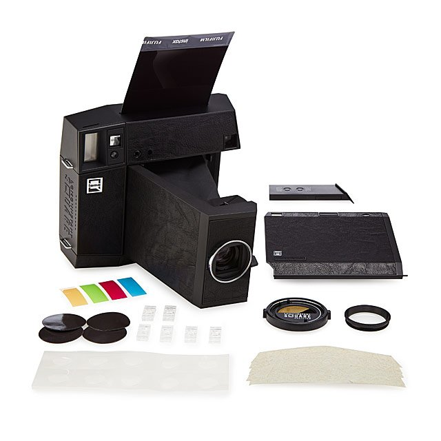 travel gift ideas graduation presents wanderlust collapsible instant camera portable