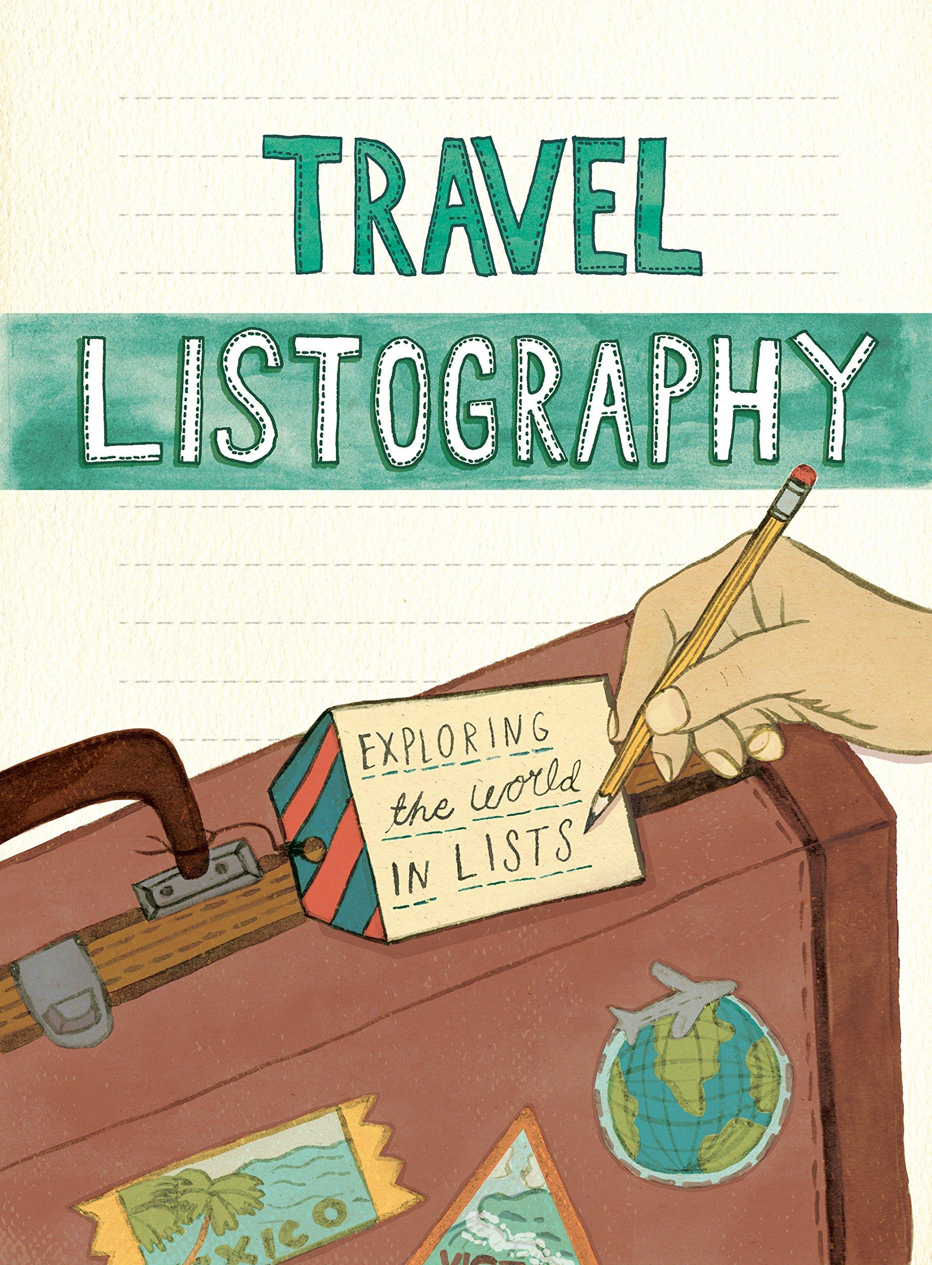 travel gift ideas graduation presents wanderlust listography