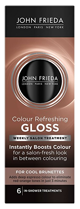 best hair color products at home top rated john frieda gloss refreshing
