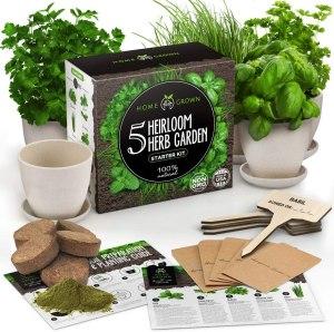 indoor herb gardens home grown indoor herb garden