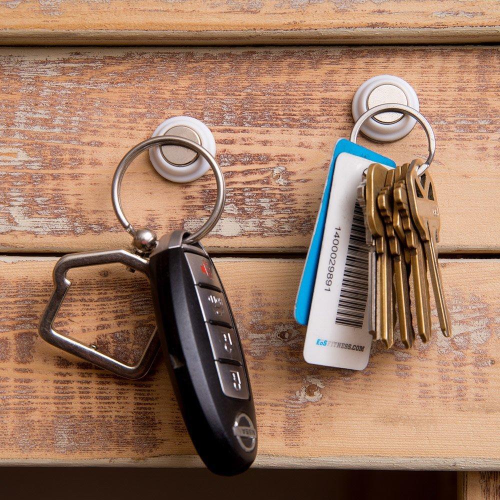 key holder best door side wall racks magnetic hooks